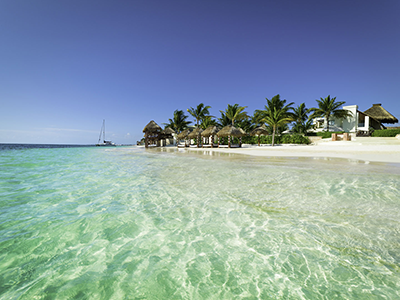 Best Beaches In Cancun Without Seaweed