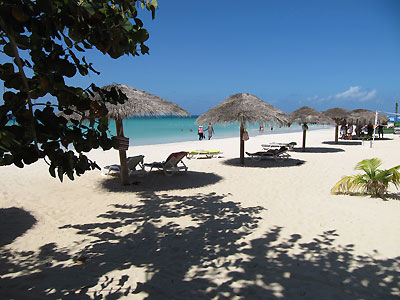 The Beach - Beachcomber Club, Negril Jamaica Resorts and Hotels