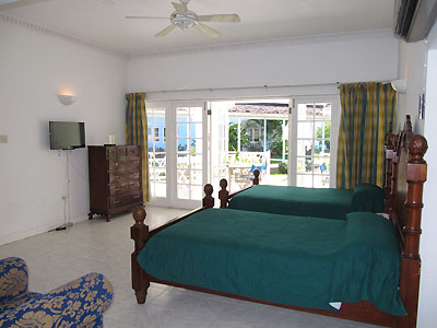 The Studios - Beachcomber Club, Studio, Negril Jamaica Resorts and Hotels