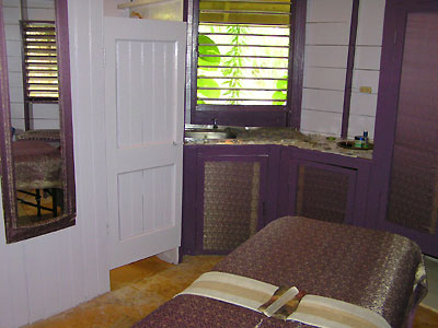 Spa - Bananas Garden Spa Negril Jamaica Resorts and Hotels