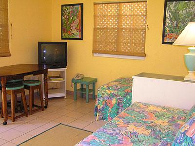 Garden Cottages<br/>(Coozy and Kotch) - Country Country Beach - Negril, Jamaica Resorts and Hotels