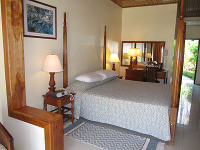 Sea View Rooms - Charela Inn - Negril Resorts and Hotels, Jamaica