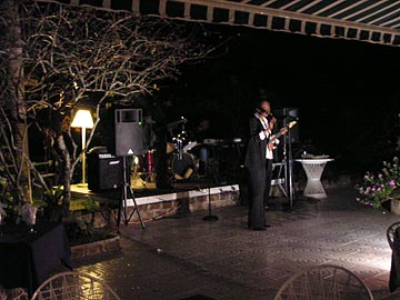 Entertainment - Charela Inn Jazz - Negril Resorts and Hotels, Jamaica