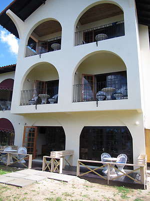 Deluxe Sea View Rooms - Charela Inn - Negril Resorts and Hotels, Jamaica