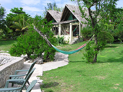 Conch House - Citronella Conch House - Negril, Jamaica Resorts and Hotels