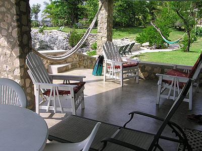 Cove House - Citronella Cove House - Negril, Jamaica Resorts and Hotels