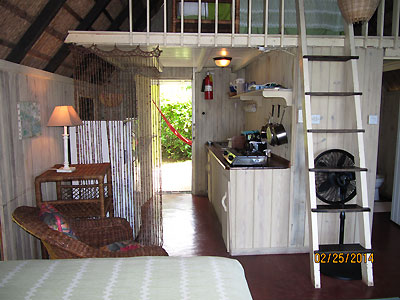 A Frame Cottage - Citronella A Frame Cottqage, Negril, Jamaica Resorts and Hotels