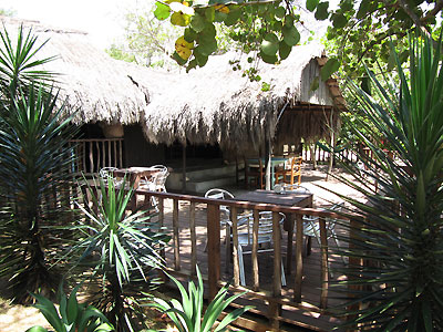 The Great House - Citronella Great House, Negril, Jamaica Resorts and Hotels