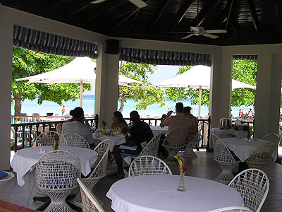 Coco Restaurant and Beach Grill - Coco La Palm Restaurant - Negril, Jamaica Resorts and Hotels