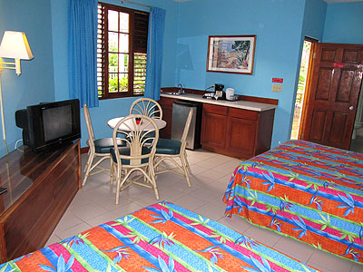 Coco Superior Room - Coco La Palm, Negril, Jamaica Resorts and Hotels