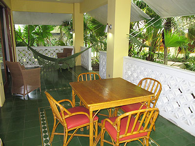(4) One Bedroom Suites - Idle Awhile, Ones Bedroom Suite, Negril Jamaica Resorts and Hotels