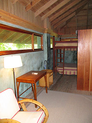 (1) Garden Open Concept One Bedroom - Idle Awhile - Negril Jamaica hotels and resorts