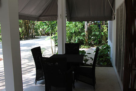 Lower White House Suite - Idle Awhile - Negril Jamaica hotels and resorts