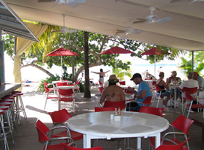 Chill Awhile Restaurant and Beach - Idle Awhile Resort - Negril, Jamaica Resorts and Hotels