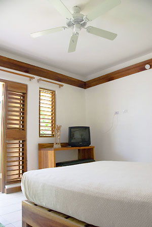 Deluxe Rooms - Negril Palms, Negril Jamaica Resorts and Hotels