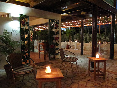 NEW! Ciao Italian Restaurant and Hookah Lounge - Samsara Hotel Ciao Italian Restaurant - Negril, Jamaica Resorts and Hotels