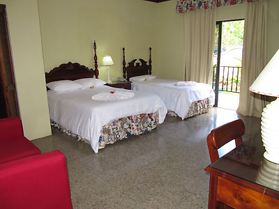 Family Suites - Rooms Negril - Negril, Jamaica hotels and resorts