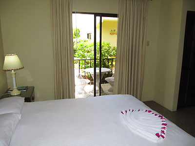 Gardenview Rooms - Rooms Negril - Negril, Jamaica hotels and resorts