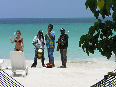 The Beach - Couples Swept Away Beach - Negril, Jamaica Resorts and Hotels