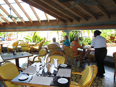 Dining - Couples Swept Away Buffet Restaurant - Negril, Jamaica Resorts and Hotels