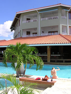 Great House Jacuzzi and Veranda Suites - Couples Swept Away Great House Jacuzzi Suite Exterior - Negril, Jamaica Resorts and Hotels