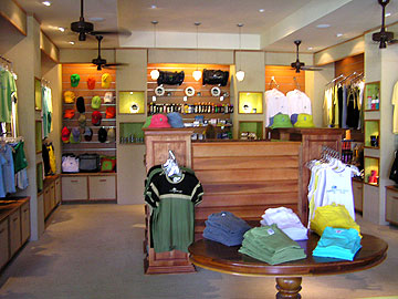 Swept Away Gift Shops - Couples Swept Away Gift Shop - Negril, Jamaica Resorts and Hotels