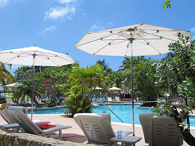 Pools and Jacuzzis - Couples Swept Away Pool - Negril, Jamaica Resorts and Hotels