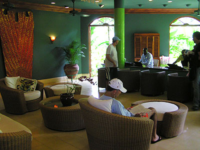 Reception - Couples Swept Away Reception - Negril, Jamaica Resorts and Hotels