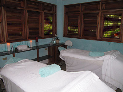 The Spa - Couples Swept Away Spa - Negril, Jamaica Resorts and Hotels