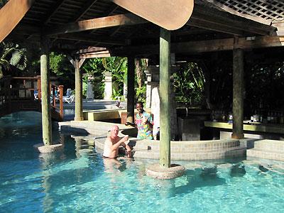 Hot Tub Hammock >> Photos | Sunset At The Palms | Beach Resorts | Negril ...