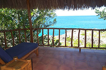 SeaGrape 1 and 2 - Tensing Pen Sea Grape Cottages, Negril Jamaica Resorts and Hotels