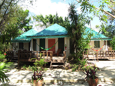 Garden View Cottages - Samsara Hotel - Negril, Jamaica Resorts and Hotels