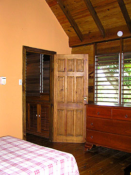 Garden Side Two Bedroom Suite - Xtabi Two Bed 2nd Bedroom, Negril Jamaica Resorts and Hotels
