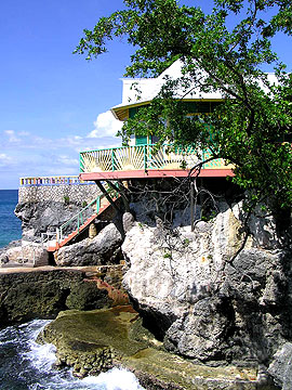 Cottages #1 - Xtabi cottage #1, Negril Jamaica, Resorts and Hotels