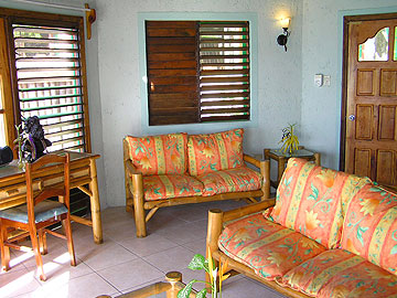 Cottages #4 - Xtabi cottage #4, Negril Jamaica Resorts and Hotels