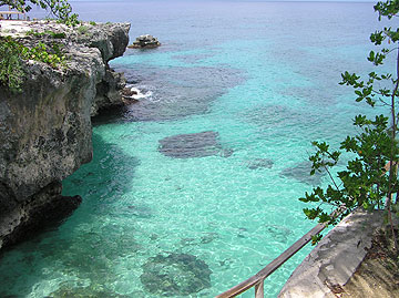 Xtabi Snorkelling & Swim Cove, Sunning Areas and Grounds - Xtabi Snorkelling, Negril Jamaica Resorts and Hotels