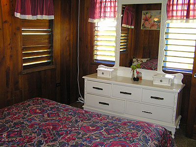 The Studio - Xtabi Studio Bed, Negril Jamaica Resorts and Hotels