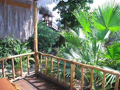 The Bungalow - Tensing Pen Cabana, Negril Jamaica Resorts and Hotels