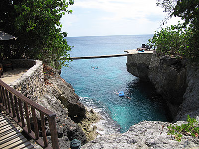 Cove Cottage - Tensing Pen Cabana, Negril Jamaica Resorts and Hotels