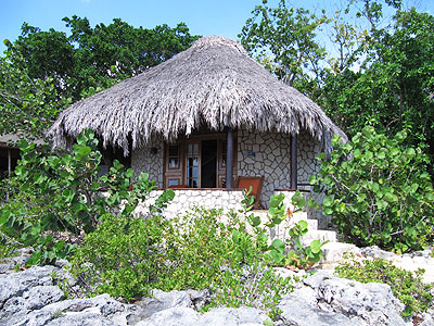 Rock Cottages - Tensing Pen Cabana, Negril Jamaica Resorts and Hotels