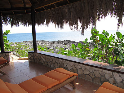 Rock Cottage 2 - Tensing Pen Cabana, Negril Jamaica Resorts and Hotels