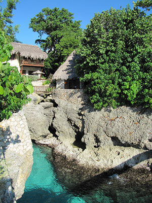 Cove Cottage - Tensing Pen - Negril Jamaica Resorts and Hotels