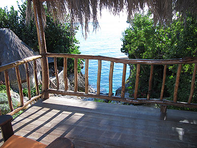 The Long House - Tensing Pen - Negril Jamaica Resorts and Hotels