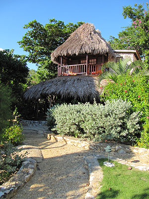 The Garden Rooms and Studio - Tensing Pen - Negril Jamaica Resorts and Hotels