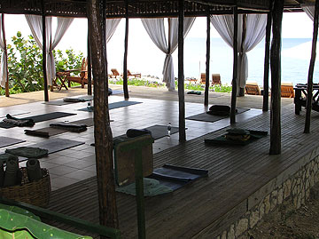 Yoga - Yoga at Tensing Pen, Negril Jamaica Resorts and Hotels