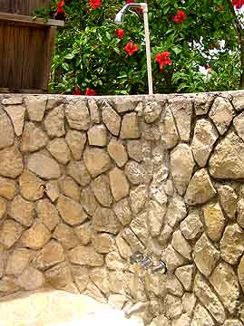 Cottages #3 - Xtabi Cottage 3 Bath, Negril Jamaica Resorts and Hotels