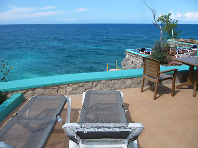 Cottages #6 - Xtabi Cottage #6, Negril Jamaica Resorts and Hotels