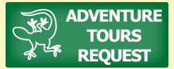 Adventure Tour Request