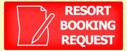 Resort Booking Request