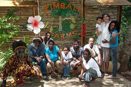 Zimbali Retreat Staff